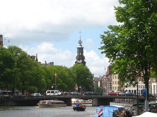 Amsterdam, Pays-Bas